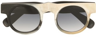 Rigards RG0065 horn sunglasses
