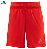 adidas Red Barricade US Open Shorts