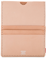 Herschel Premium Eugene Passport Holder