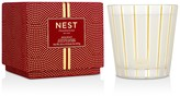 NEST Fragrances Holiday 3-Wick Candle