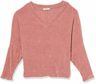 Forever 21 Women's Plus Size Chenille Dolman Sweater