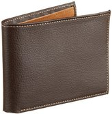 Perry Ellis Men's Ny Simple Bifold Wallet