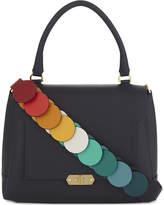 Anya Hindmarch Leather Bathurst satchel bag