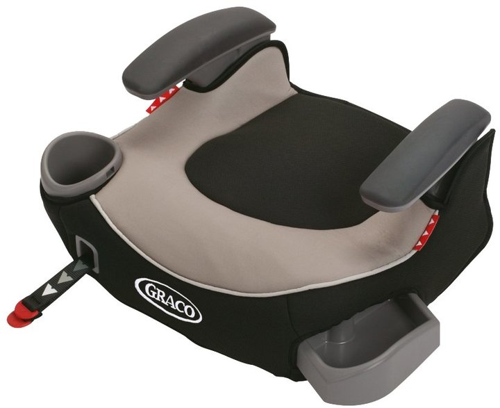 Graco AFFIX Backless Booster Car Seat - Davenport