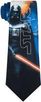 Star Wars STARWARS Darth Vader Poster Tie
