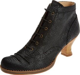 Neosens Women's S865 Fantasy Rococo Ankle Boots