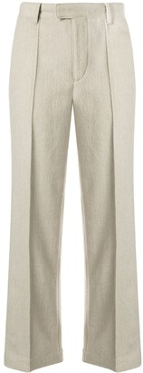 Undercover Straight-Leg Trousers