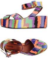 Missoni Sandals - Item 11226534
