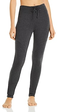 Alo Yoga Lace-Up High-Rise Leggings