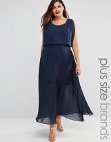 Junarose Mynte Maxi Dress