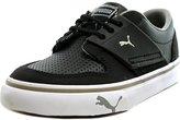 Puma El Ace 2 Toddler US 8 Black Sneakers
