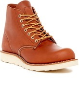 Red Wing Shoes 6 Round Toe Boot
