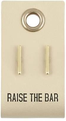 Santa Barbara Design Studio Bar Post Earring
