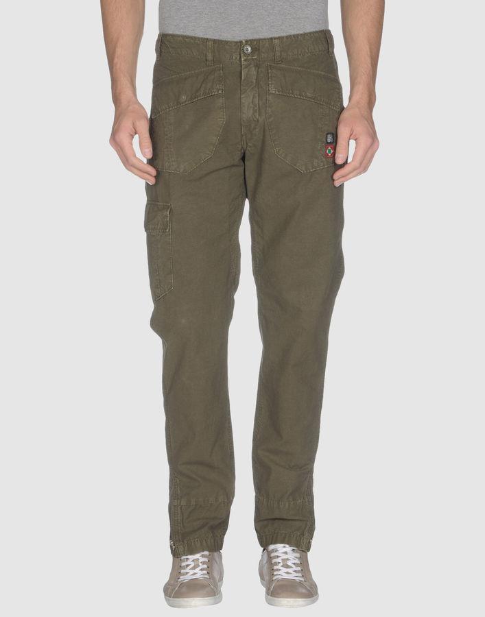 DNM-BRAND Casual pants