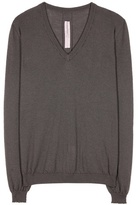 Rick Owens Cashmere Sweater