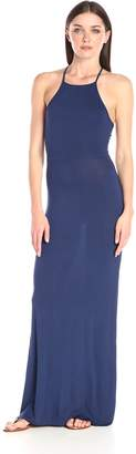 Clayton Women's Dionne Cross Back Maxi Dress