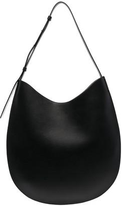 Aesther Ekme Flat Hobo adjustable strap shoulder bag