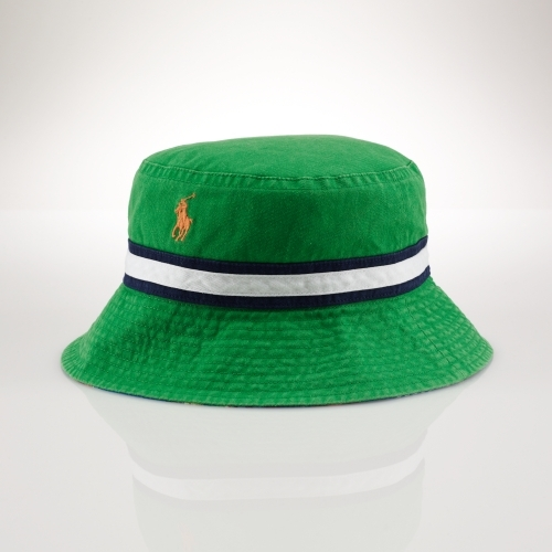Beachside Bucket Hat