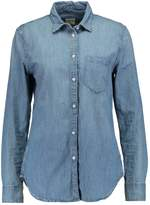 Gap THE PERFECT Shirt medium indigo