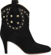 Marc Jacobs Georgia cowboy boot