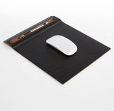 Rejuvenation Modern Leather Mouse Pad