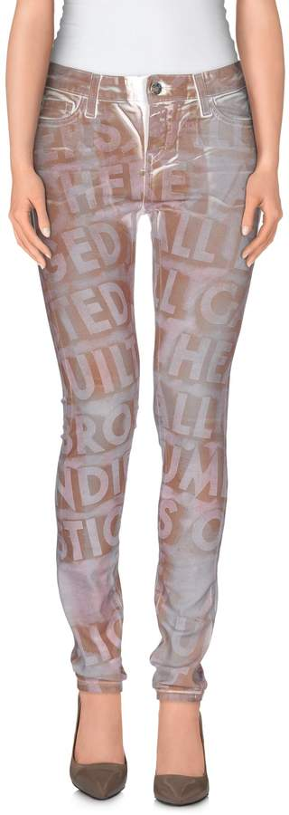 Each X Other Denim pants - Item 42462144