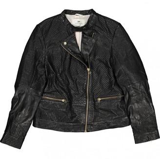 N. Day Birger & Mikkelsen \N Black Leather Jackets