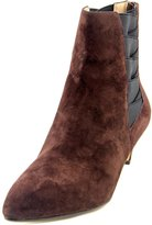 Nina Yanni Women US 7.5 Brown Ankle Boot