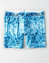 "American Eagle Outfitters AE Icicle 6"" Flex Boxer Brief"
