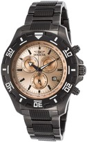 Invicta Men's Specialty Chronograph Bracelet Watch