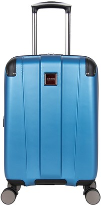 "Kenneth Cole Reaction Continuum 20"" Lightweight Hardside 8-Wheel Spinner Expandable Carry-On Luggage"