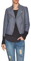 Joie Casella Leather Jacket