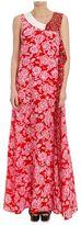 MSGM Silk Dress