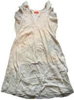 BA&SH Bash Beige Cotton Dresses