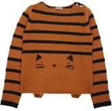 Emile et Ida Gato Pullover Sweater