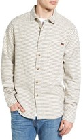 Billabong Men's Humboldt Twill Flannel Shirt