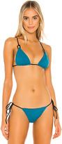 Kya KYA Summer Reversible Bikini Top