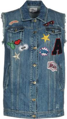 Annarita N. TWENTY 4H Denim outerwear