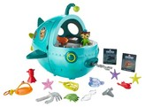 Fisher-Price Octonauts Midnight Zone Gup-A