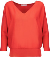 Milly Stretch-knit sweater