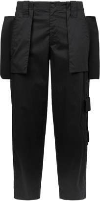 Craig Green Cotton Utility Cargo Trousers