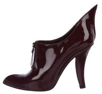 32a7600b5e61 Louis Vuitton Red Women s Boots - ShopStyle
