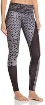 ONZIE Graphic Leggings