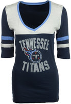 '47 Women's Tennessee Titans Game Day Debut T-Shirt