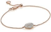 Monica Vinader Nura Pebble Bracelet