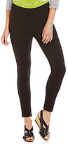 Westbound Twill Cuffed Ankle Leggings