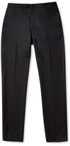 The Kooples Solid Flat Front Trousers