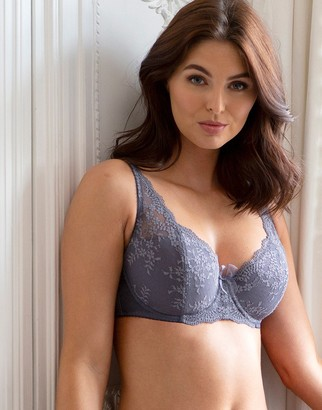 Pour Moi? Flora Lightly Padded Underwired Bra