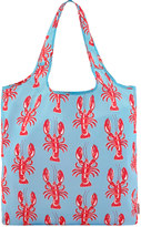 Cath Kidston Lobster Foldaway Shopper