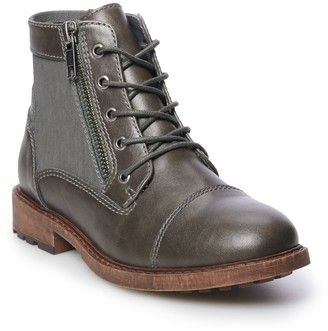 Sonoma Goods For Life Challenge Boys' Ankle Boots